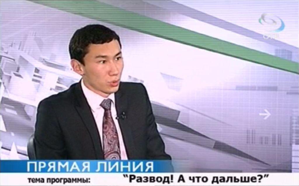 адвокат Буштрук на ОТВ