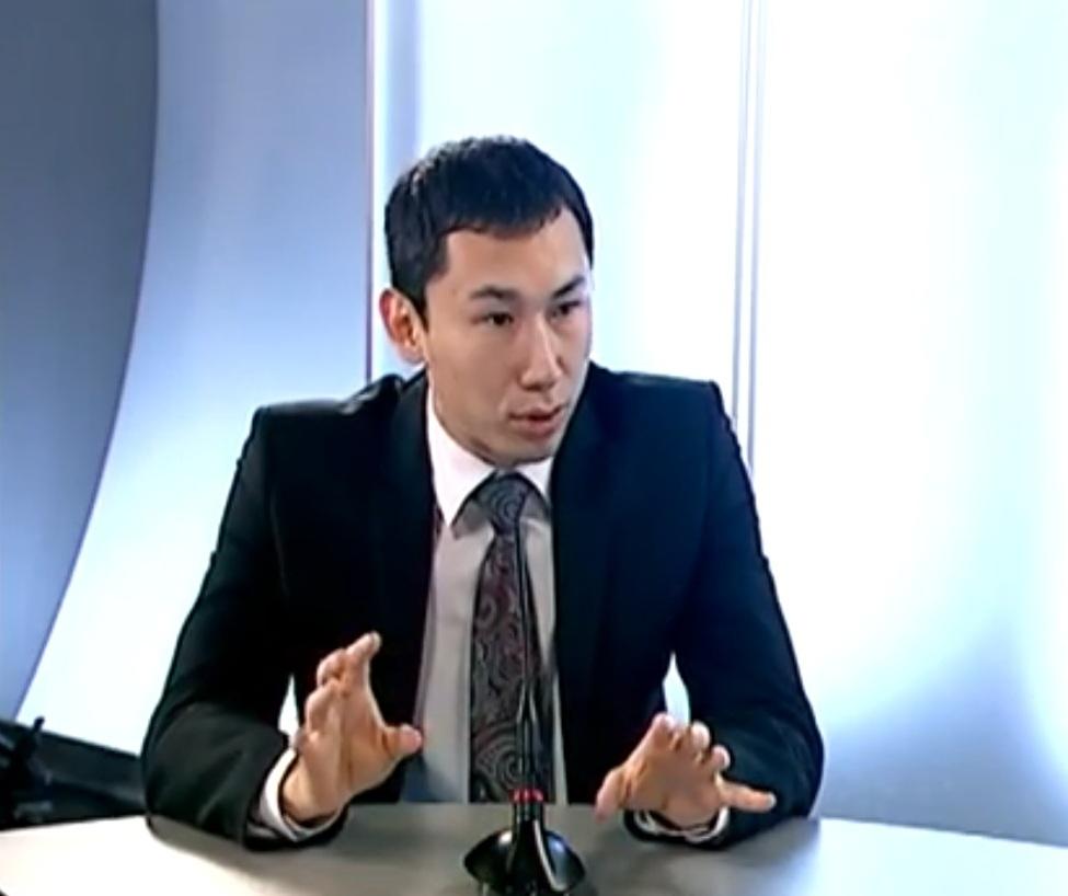 адвокат Буштрук А.С. на ЕТВ